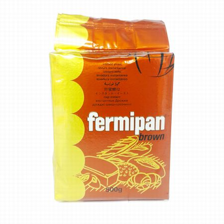 Fermipan 即發乾酵母(高糖用) 500g Instant Dry Yeast